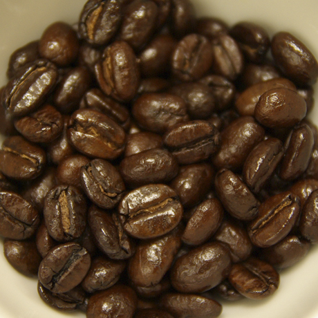 Decaf Mochajava